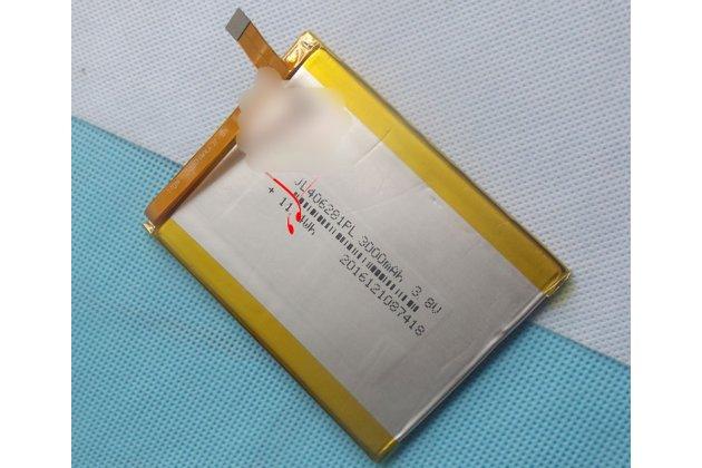 Фирменная аккумуляторная батарея 3000mAh на телефон Blackview R6 + инструменты для вскрытия + гарантия