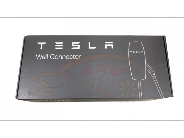 Фирменное зарядное устройство блок питания от сети для автомобиля Tesla Model S (P85 / S85 / 60 / P85D / P100D..