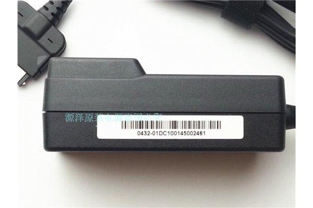 Фирменное зарядное устройство блок питания от сети для графического планшета / цифрового экрана  Wacom DTH-A1300 / DTK-1300/ 1301 + гарантия (19V 1.58A 30W)