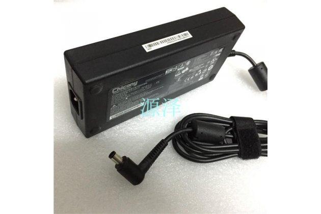 Фирменное зарядное устройство блок питания от сети A12-230P1A для ноутбука MSI GT72/ GT72S + гарантия (19.5V 11.8A)