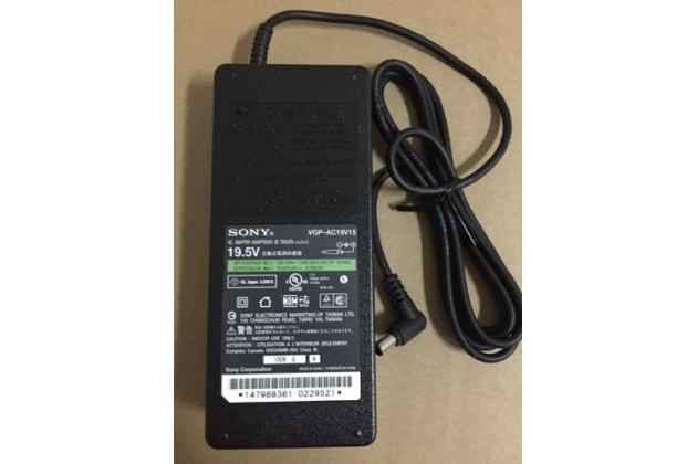 Фирменное зарядное устройство блок питания от сети для жк-телевизора SONY KDL-42W654A / ACDP-120N02 + гарантия (120W 19.5V 6.2A)