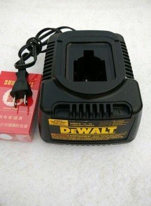 Фирменное зарядное устройство блок питания от сети для шуруповерта black decker cd12c Dewalt DW9116 18 вольт 18V + гарантия (Витринный экземпляр)