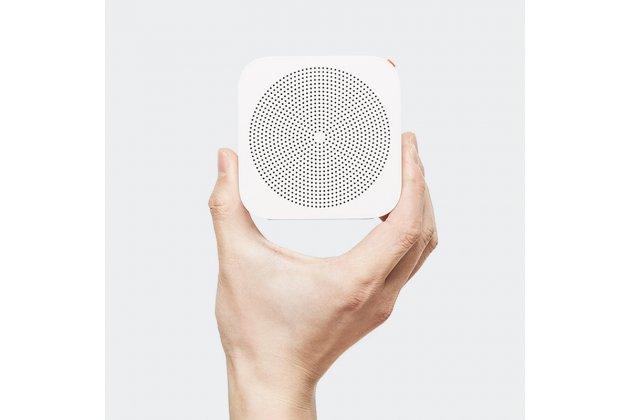 Фирменная оригинальная портативная акустика Xiaomi Internet radio (Ксаоми Интернет Радио) Wi-Fi беспроводная + Гарантия