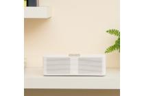 Фирменная портативная акустическая система/ колонка Xiaomi Mi Internet Speaker (Ксяоми Интернет Спикер) 2х10 Вт/ Стерео с функцией онлайн-радио + Гарантия