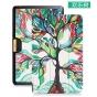 Фирменный эксклюзивный необычный чехол-футляр для Acer Iconia Tab 10 A3-A40 2016  тематика Весенние краски..