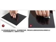 Фирменная оригинальная защитная пленка для планшета Acer Iconia Tab 10 A3-A40 2016 глянцевая..