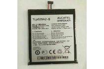 Фирменная аккумуляторная батарея 2910mAh TLp029A2-S на телефон Alcatel One Touch Idol 3 (5.5) / 3 (5.5) Dual Sim 6045Y/K + инструменты для вскрытия + гарантия