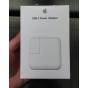 Фирменное зарядное устройство блок питания от сети для ноутбука Apple MacBook Early 2015 12 ( MJY32RU/A / MJY4..