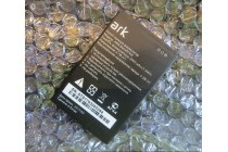 Фирменная аккумуляторная батарея 2000mAh на телефон Ark Benefit M5 / Ark Benefit M5 Plus + инструменты для вскрытия + гарантия