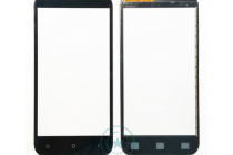 Фирменное сенсорное-стекло-тачскрин на Ark Benefit M5 Plus черный + инструменты для вскрытия + гарантия