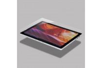 Фирменное защитное закалённое противоударное стекло премиум-класса из качественного японского материала с олеофобным покрытием для планшета ASUS Transformer 3 Pro T303UА (GN052T) 12.6