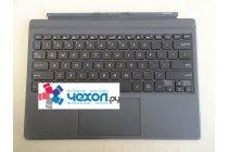 Фирменная оригинальная съемная клавиатура/док-станция для планшета ASUS Transformer 3 Pro T303UА (GN052T) 12.6 черного цвета + гарантия + русские клавиши
