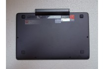 Фирменная оригинальная съемная клавиатура/док-станция/база для планшета Asus Transformer Book T100TA Dock (F) (M) (L) (B045 / B06V / B079) черного цвета + гарантия + русские клавиши