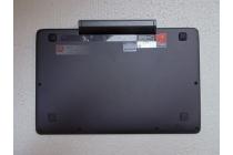 Фирменная оригинальная съемная клавиатура/док-станция/база для планшета Asus Transformer Book T100TA Dock (F) (M) (L) (B045 / B06V / B079) черного цвета + гарантия