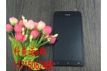 Фирменный LCD-ЖК-сенсорный дисплей-экран-стекло с тачскрином на телефон Asus Zenfone 2 5.0 ZE500CL (Z00D) черный + гарантия
