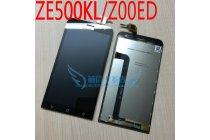 Фирменный LCD-ЖК-сенсорный дисплей-экран-стекло с тачскрином на телефон ASUS Zenfone 2 Lazer ZE500KL/ZE500KG черный + гарантия