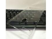 Фирменная ультра-тонкая пластиковая задняя панель-чехол-накладка для ASUS ZenFone 3 Ultra ZU680KL 6.8 прозрачн..
