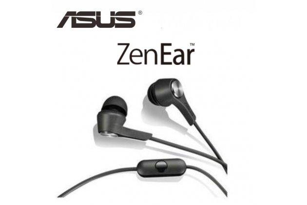 Фирменные оригинальные наушники-вкладыши Asus ZenEar (AHSU001) с микрофоном