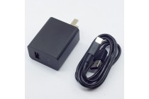 Фирменное оригинальное зарядное устройство от сети для телефона ASUS ZenFone 3 Ultra ZU680KL 6.8 / ZenFone 3 Deluxe ZS570KL 5.7 + гарантия