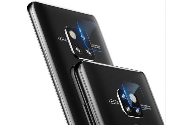 Защитное стекло для объектива камеры телефона для Huawei Mate 20 Pro / Mate 20 RS 6.39