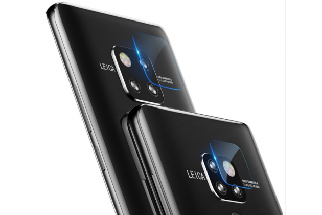 Защитное стекло для объектива камеры телефона для Huawei Mate 20 6.53