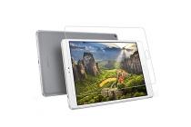 Фирменное защитное закалённое противоударное стекло премиум-класса из качественного японского материала с олеофобным покрытием для планшета ASUS ZenPad 3s 10 / ASUS ZenPad 10 Z500M 9.7