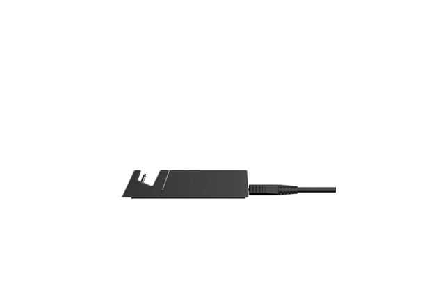 Фирменное оригинальное USB-зарядное устройство/док-станция Sync Pod / Charging Pod / Desktop Dock для телефона BlackBerry Q20 Classic