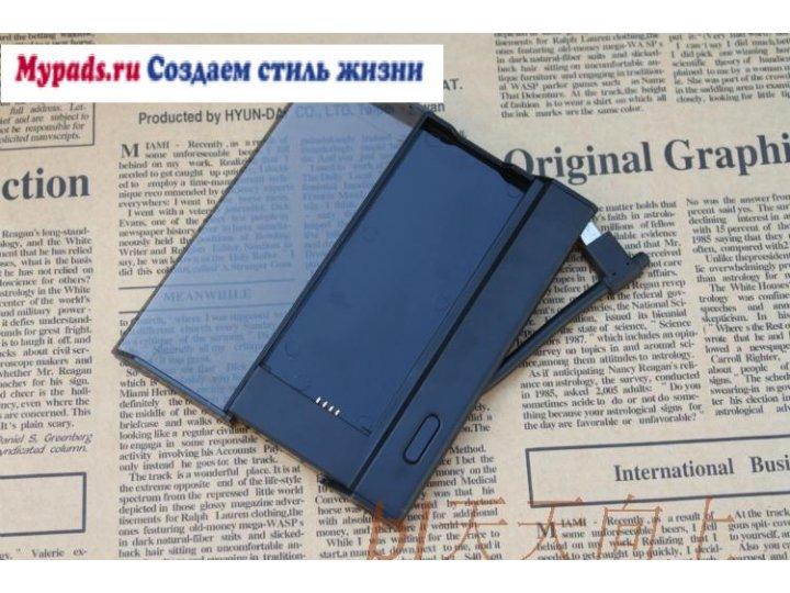 Фирменное зарядное устройство блок питания/ док-станция от сети для аккумулятора Blackberry Z10/ BlackBerry Po..