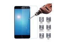 Фирменное защитное закалённое противоударное стекло премиум-класса из качественного японского материала с олеофобным покрытием для телефона ZTE Blade A510
