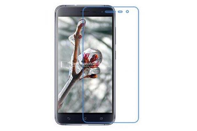Фирменная оригинальная защитная пленка для телефона Blackview A8 Max глянцевая