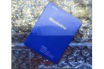 Фирменная аккумуляторная батарея 2200mAh на телефон Blackview Ultra A6 (Блеквью Ультра А6) + инструменты для вскрытия + гарантия