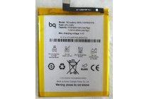 Фирменная аккумуляторная батарея 3200mAh на телефон BQ Aquaris X5 Plus + инструменты для вскрытия + гарантия