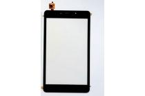 Фирменное сенсорное стекло-тачскрин на  Cube T8 Ultimate / T8 Plus черный и инструменты для вскрытия + гарантия