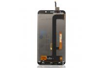 Фирменный LCD-ЖК-сенсорный дисплей-экран-стекло с тачскрином на телефон CUBOT Dinosaur белый + гарантия