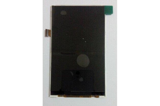Фирменный LCD-ЖК-сенсорный дисплей-экран-стекло на телефон CUBOT GT95 черный + гарантия