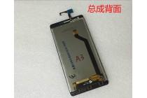 Фирменный LCD-ЖК-сенсорный дисплей-экран-стекло с тачскрином на телефон CUBOT H2 белый + гарантия