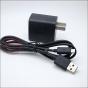 Фирменное оригинальное зарядное устройство от сети для планшета Dell Venue 10 Pro 5000 + гарантия..