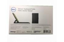 Фирменная оригинальная съемная клавиатура/док-станция/база MJKG6/ KW14M01 Keyboard Folio для планшета Dell Venue 8 7840 8.4 черного цвета + гарантия + русские клавиши
