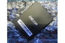 Фирменная аккумуляторная батарея 1400mAh на телефон DEXP Ixion E240 Strike 2 + инструменты для вскрытия + гарантия