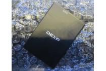 Фирменная аккумуляторная батарея 2500mAh на телефон DEXP Ixion ES155 Vector (Дексп Иксион ЕС155 Вектор)  + инструменты для вскрытия + гарантия