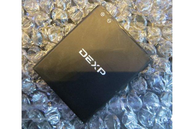 """Фирменная аккумуляторная батарея 1500mAh на телефон DEXP Ixion M 3.5"""" + инструменты для вскрытия + гарантия"""