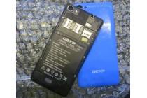 Фирменная аккумуляторная батарея 1800mAh на телефон DEXP Ixion X LTE 4.5 + инструменты для вскрытия + гарантия