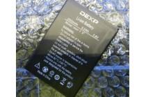 Фирменная аккумуляторная батарея 2500mAh на телефон DEXP Ixion Y5 + инструменты для вскрытия + гарантия