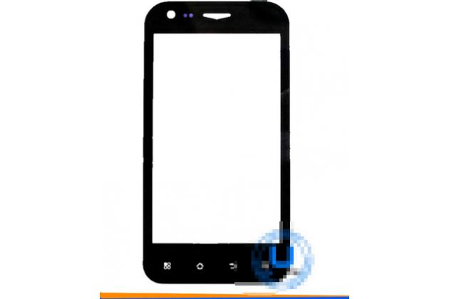 Фирменное сенсорное-стекло-тачскрин на DNS S4004M черный + инструменты для вскрытия + гарантия