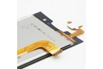 Фирменный LCD-ЖК-сенсорный дисплей-экран-стекло с тачскрином на телефон DOOGEE T3 черный + гарантия