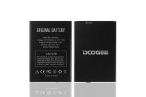 Фирменная аккумуляторная батарея 3.8V 4500mAh на телефон Doogee T5 + инструменты для вскрытия + гарантия