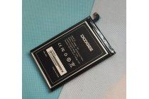 Фирменная аккумуляторная батарея 3.8V 6250mAh на телефон Doogee T6 Pro + инструменты для вскрытия + гарантия
