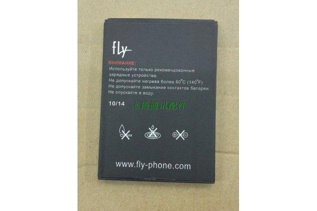 Фирменная аккумуляторная батарея 2050mAh BL8605 на телефон Fly FS502 Cirrus 1 + инструменты для вскрытия + гарантия