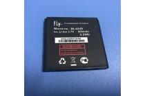 Фирменная аккумуляторная батарея 950mAh BL4249 на телефон Fly E157 + инструменты для вскрытия + гарантия