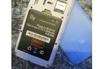 Фирменная аккумуляторная батарея 1300mAh BL6427 на телефон Fly FS407 Stratus 6 + инструменты для вскрытия + гарантия